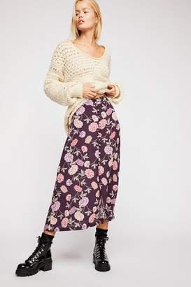 Flynn Skye Sophia Midi Skirt