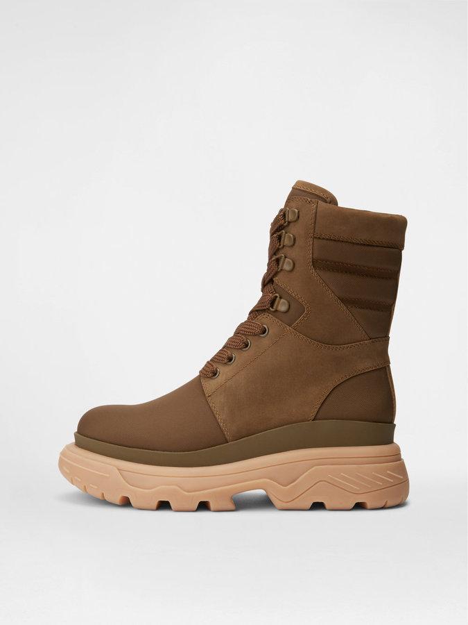 Aden Work Boot