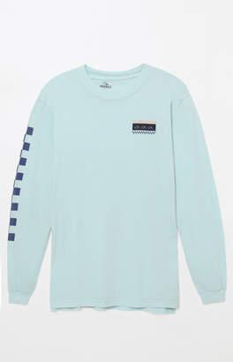 Quiksilver Surf Class Long Sleeve T-Shirt
