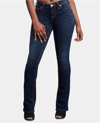 d578cec46f True Religion Straight Jeans For Women - ShopStyle Canada