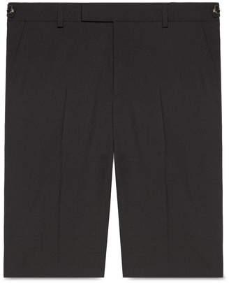Gucci Wool shorts