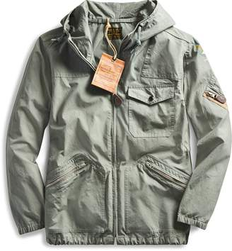 Ralph Lauren Ventile Flight Jacket