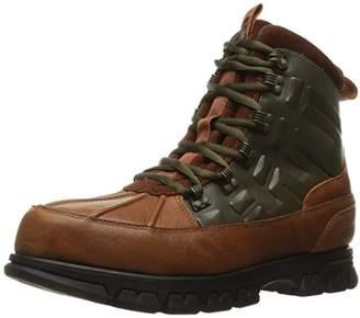 Polo Ralph Lauren Men's Delton Boot
