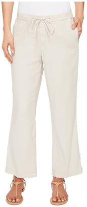 NYDJ Jamie Relaxed Ankle Women's Casual Pants