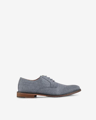 Express Casual Linen Oxford
