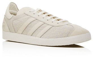 Adidas x Wings and Horns Men's Gazelle 85 Lace Up Sneakers $150 thestylecure.com
