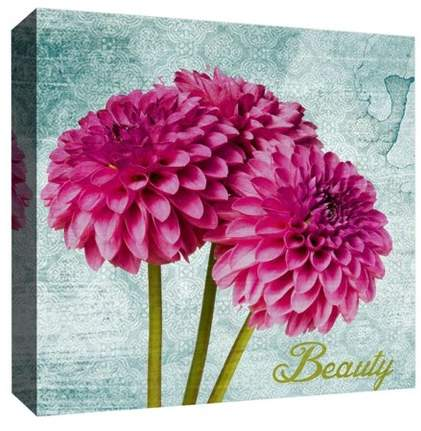 Beauty Decorative Canvas Wall Art 16