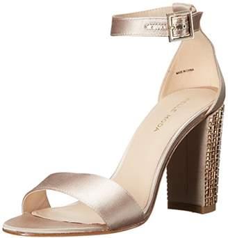 Pelle Moda Women's Bonnie3 Dress Sandal