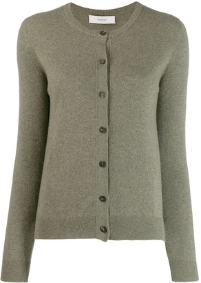 Pringle round neck cardigan