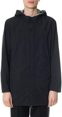 Colmar Black & Grey Nylon Reversible Jacket