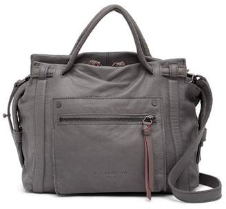 Liebeskind Berlin Alexandria Leather Satchel