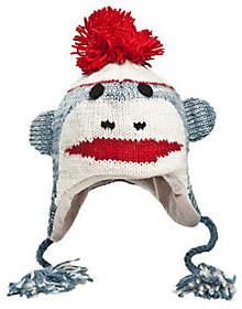 Nirvanna Designs Cute Monkey Hat