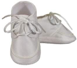 Little Things Mean a Lot Silk Shoe