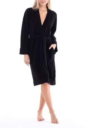 Paper Label Hazel Fine Robe