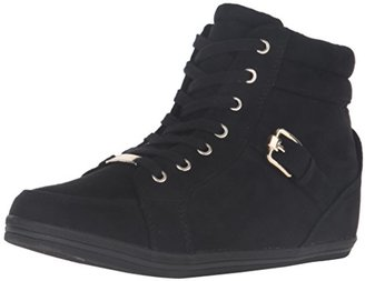 Call It Spring Women's Gledien Fashion Sneaker $36.45 thestylecure.com