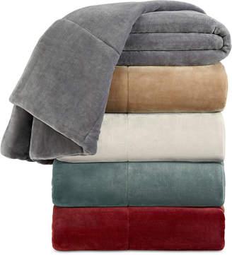 Vellux Luxury Plush Full/Queen Blanket Bedding