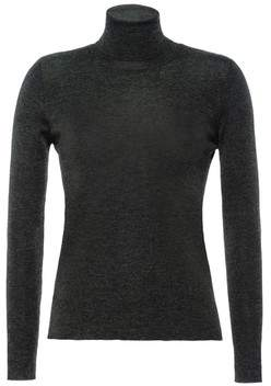 Prada Cashmere And Silk Sweater