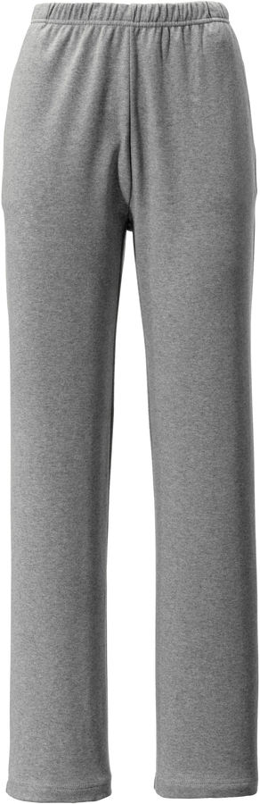 Formstabile Jogging-Hose – Modell AMELIE Peter Hahn grau Größe