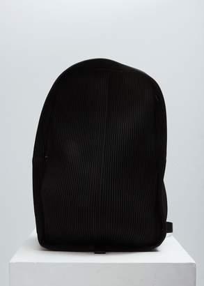 Issey Miyake Homme Plisse Pleated Daypack
