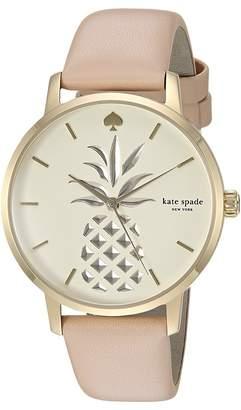 Kate Spade Metro - KSW1443 Watches