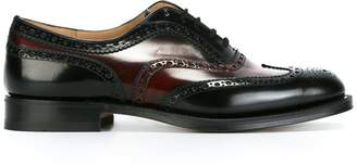 Church's 'Burwood' brogues