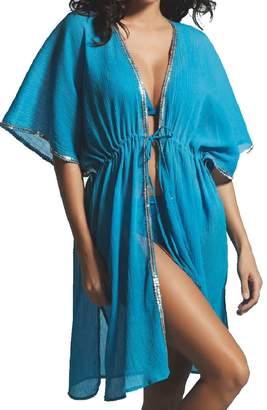 Fantasie Valencia 5285 Beach Dress Kaftan Sarong Summer Dress Holiday Cover Up