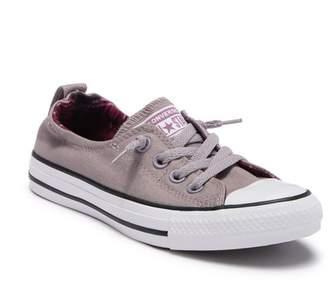Converse Chuck Taylor All Star Shoreline Slip On Sneaker (Women)