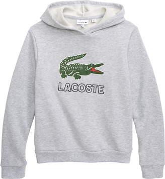 9f2eaaf9e90b Lacoste Gray Kids  Clothes - ShopStyle