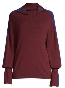 Splendid Alpine Mockneck Sweater