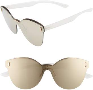 Seafolly Mollymock 66mm Cat Eye Sunglasses
