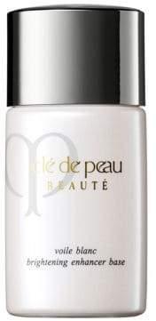 Clé de Peau Beauté Voile Blanc Brightening Enhancer Base/1 oz.