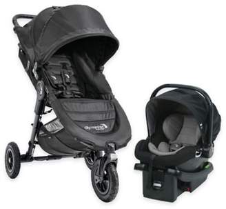 Baby Jogger® City Mini GT Travel System in Black $579.99 thestylecure.com