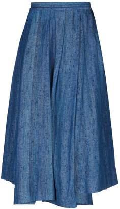 Yohji Yamamoto Long skirts