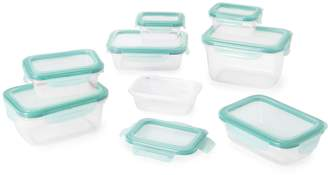 OXO Good Grips SNAP Plastic Container Set (16 PC)