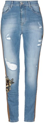 BERNA Denim pants - Item 42730112XE