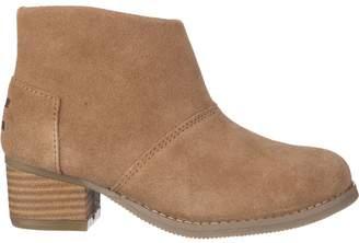 Toms Leila Shoe - Girls'