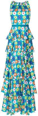 Talbot Runhof Monie3 dress