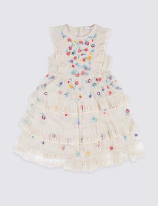 bb7fb7660b Marks and Spencer Dresses For Girls - ShopStyle Australia