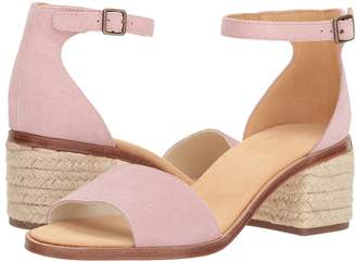 3b8a72737b09 Soludos Heeled Women s Sandals - ShopStyle