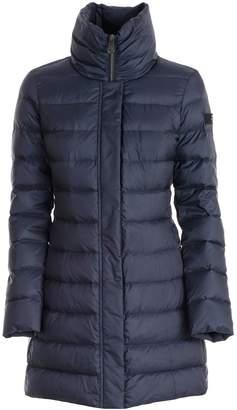 Peuterey Fancy Long Padded Jacket