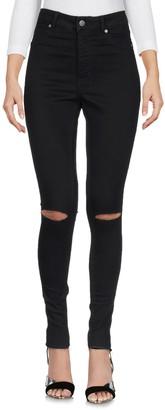 Cheap Monday Denim pants - Item 42672897PV