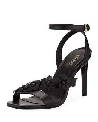 MICHAEL Michael Kors Tricia High Floral Sandal