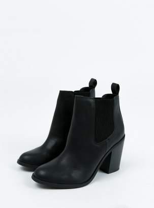 Lipstik Black Jewls Boots