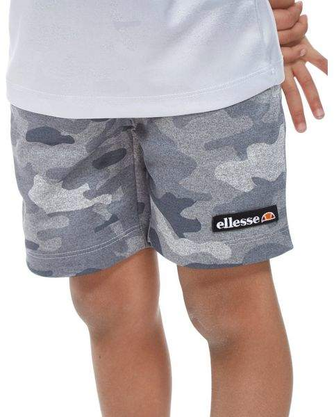 Pinta Poly All Over Print Shorts Children