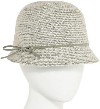 Scala Knit Cloche Hat