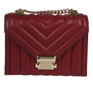 Michael Kors S Whitney Shoulder Bag