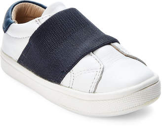 Old Soles Toddler Boys) Snow & Jeans Master Slip-On Sneakers