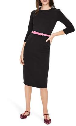 Boden Mia Ottoman Dress