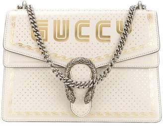 Gucci Dionysus embossed shoulder bag