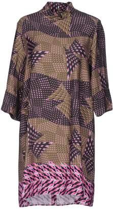 Robert Friedman Short dresses